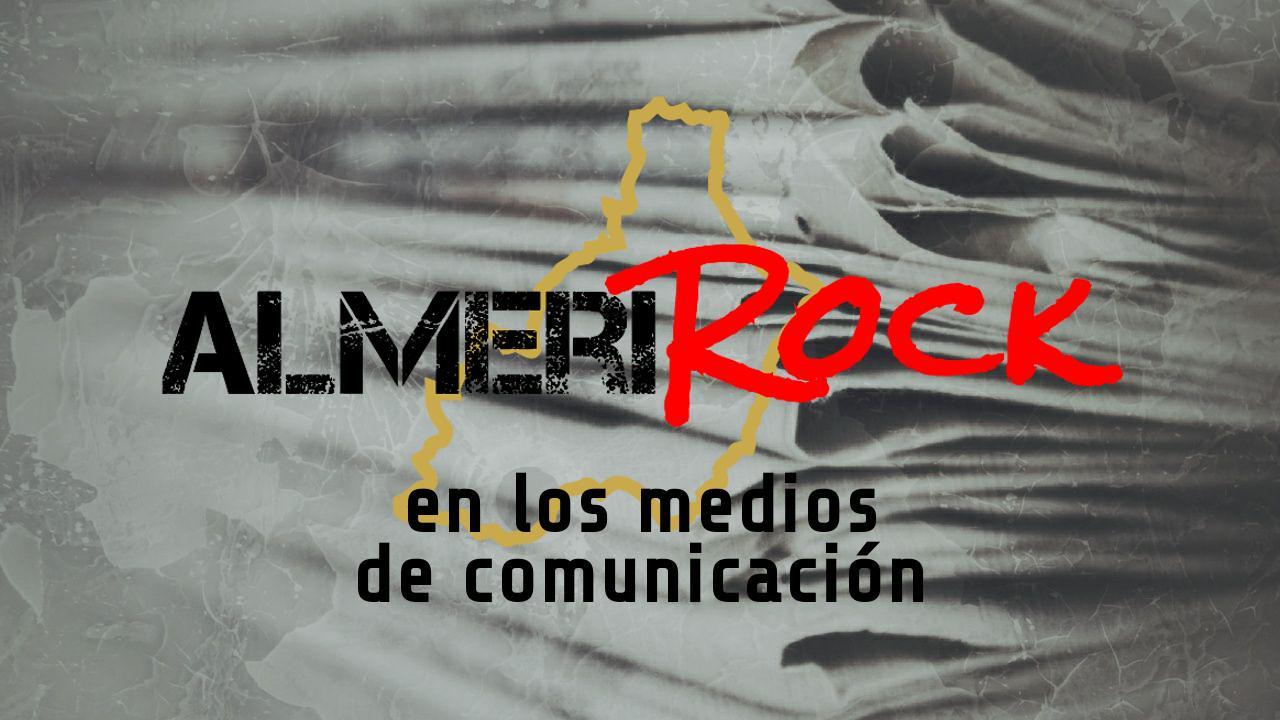 AlmeriRock y Minutos robados en medios de comunicación
